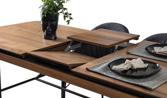 Alfa Yemek Masası