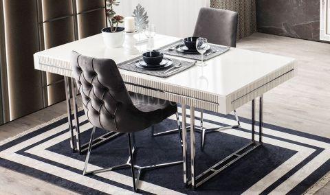 Medusa Home - Apendos Yemek Masası
