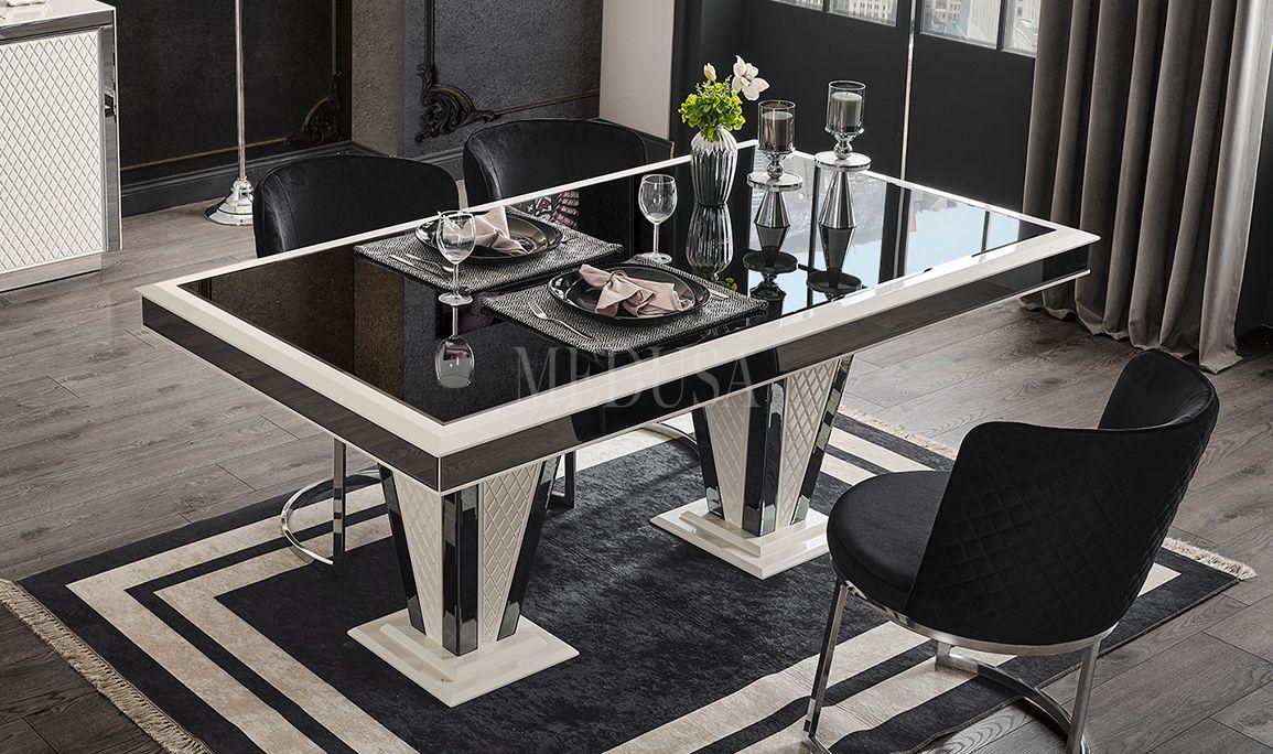 Armani Yemek Masası