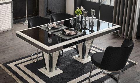 Medusa Home - Armani Yemek Masası