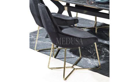 Medusa Home - Arwen Sandalye