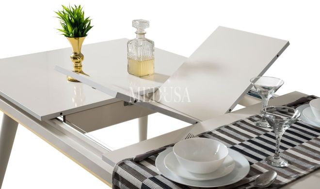 Asil Yemek Masası