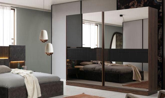Asos Yatak Odası