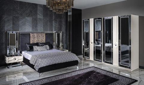 Medusa Home - Asus Yatak Odası