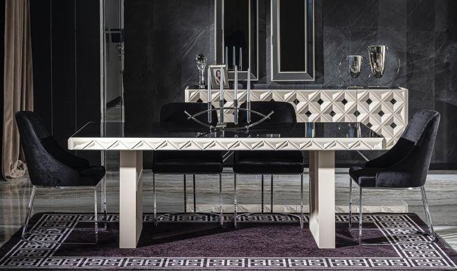 Asus Yemek Masası