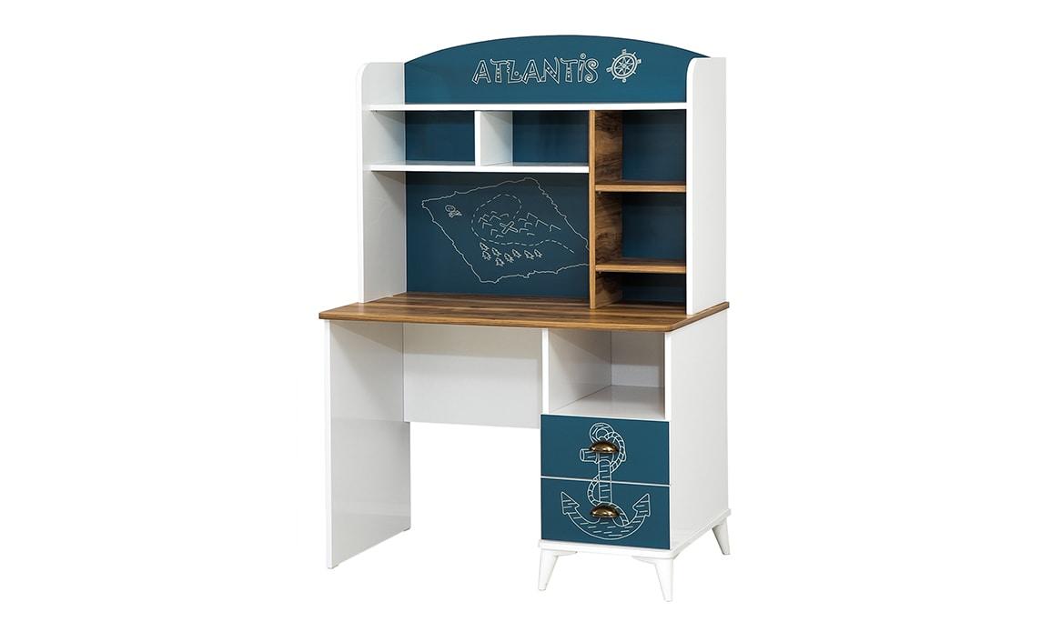 Atlantis Çalışma Masası