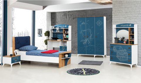 Atlantis Çocuk Odası