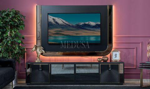 Medusa Home - Banderas Tv Ünitesi