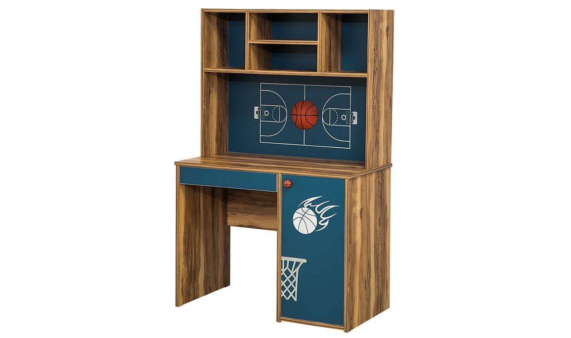 Basketbol Çalışma Masası
