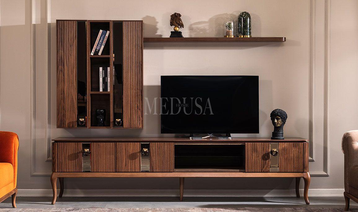 Bella Tv Ünitesi