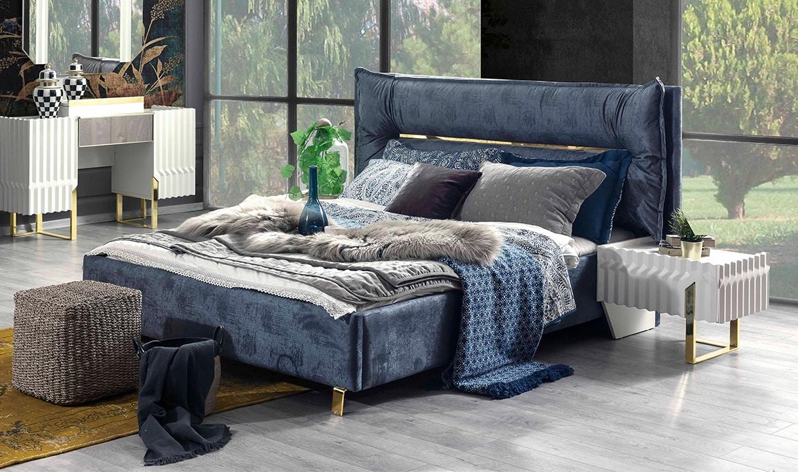 Benz Yatak Odası