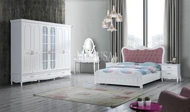 Betül Yatak Odası
