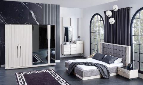 Medusa Home - Beyza Yatak Odası