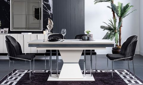 Medusa Home - Beyza Yemek Masası