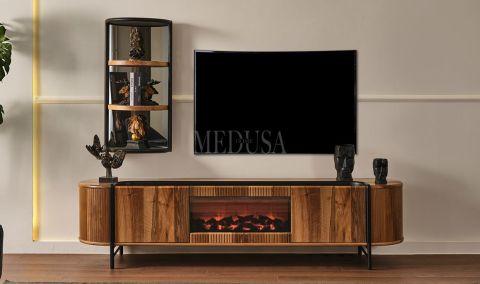 Medusa Home - Bianca Tv Ünitesi