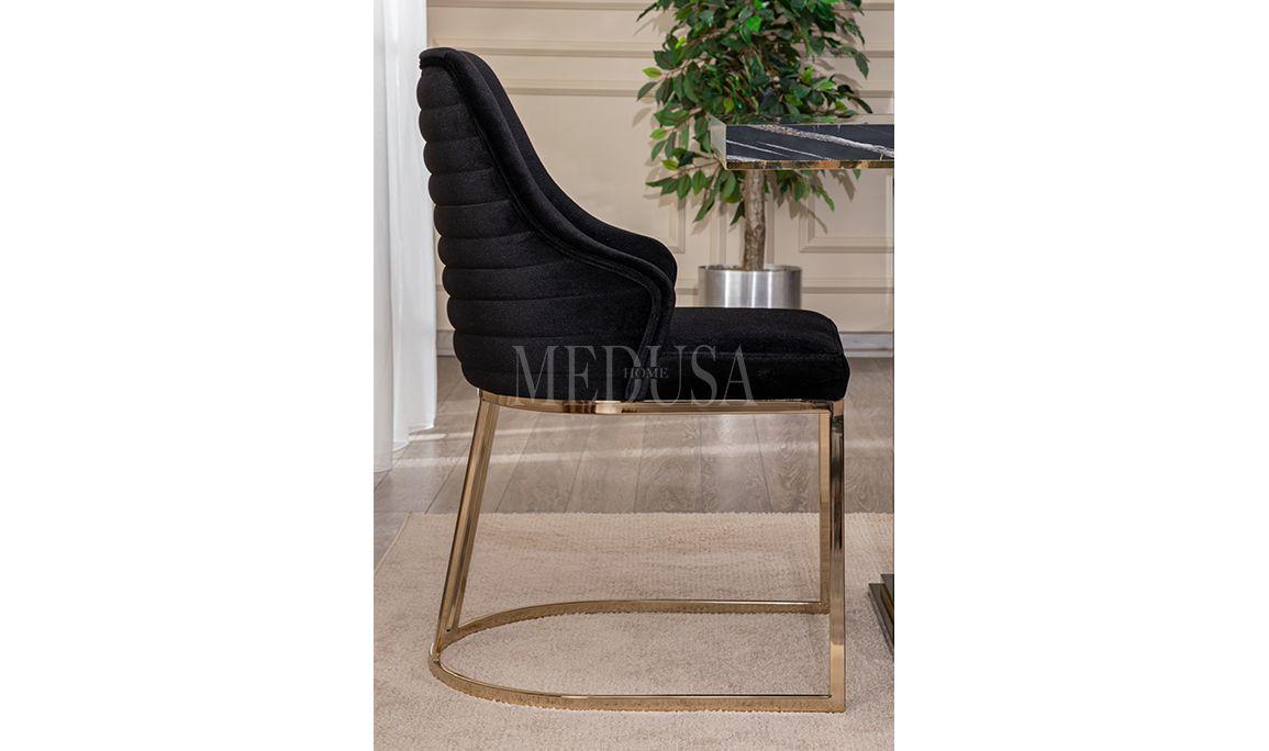 Bond Sandalye Siyah