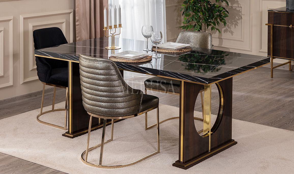 Bond Yemek Masası