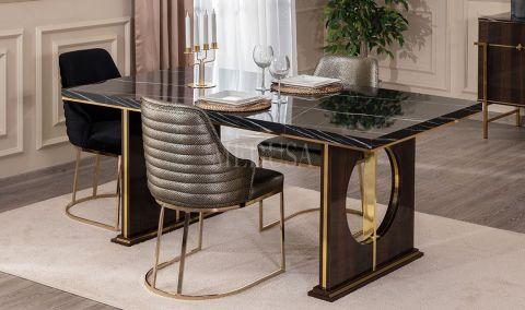 Medusa Home - Bond Yemek Masası