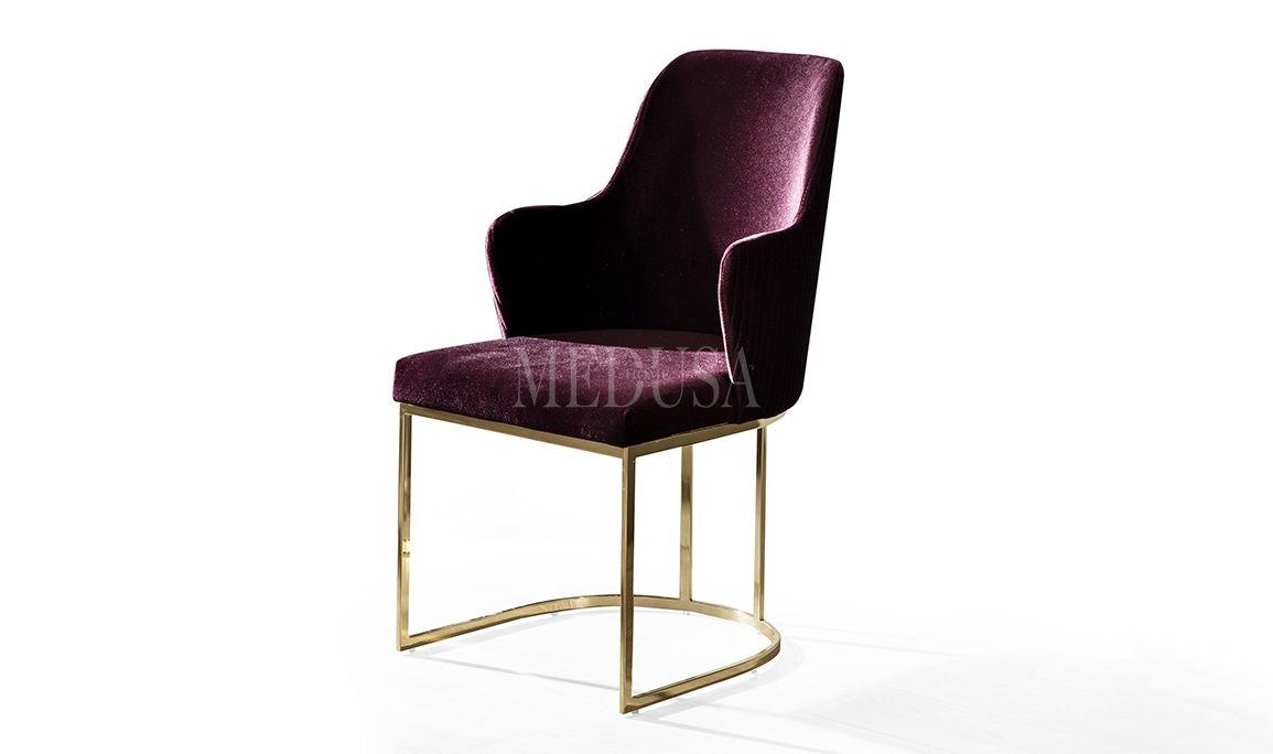 Burberry Sandalye
