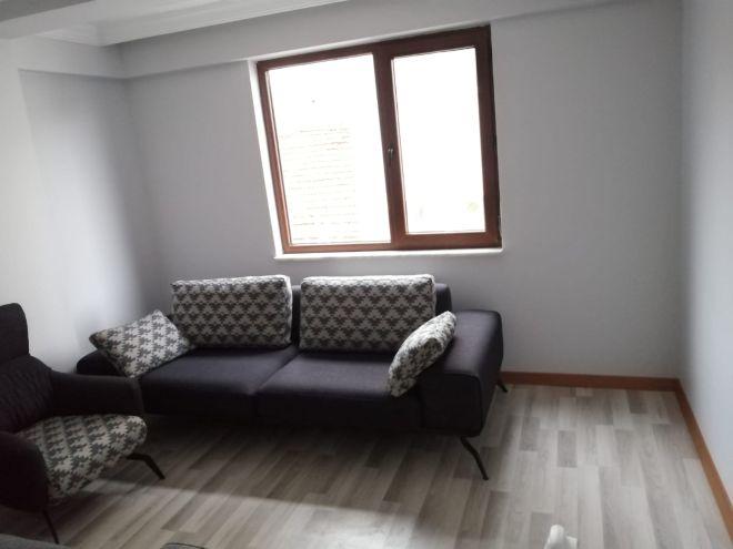 Canberk Bey - Eskişehir