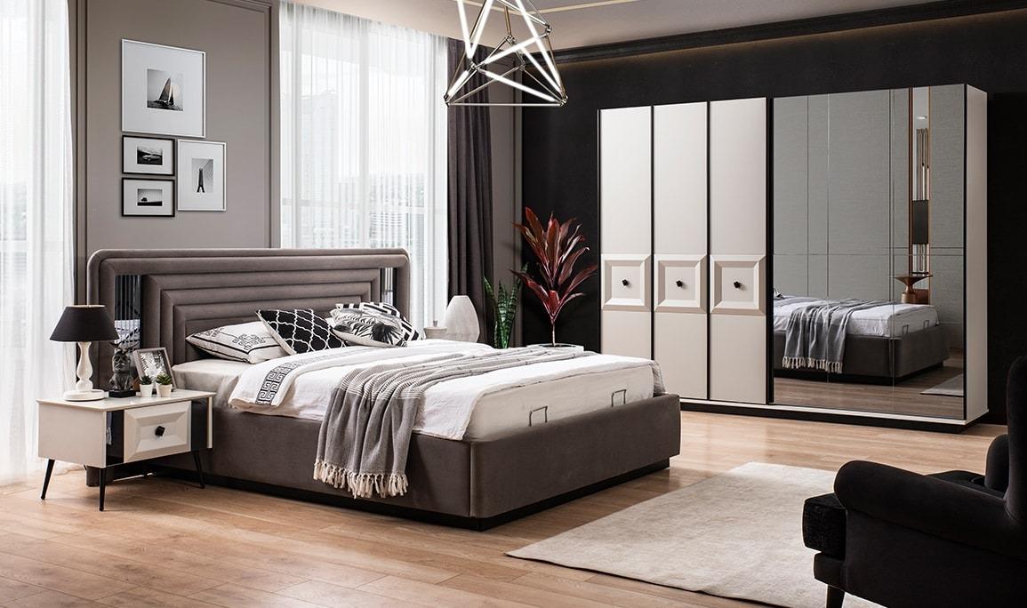 Carmen Sleep Yatak Odası