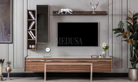 Medusa Home - Carpex Elit Tv Ünitesi