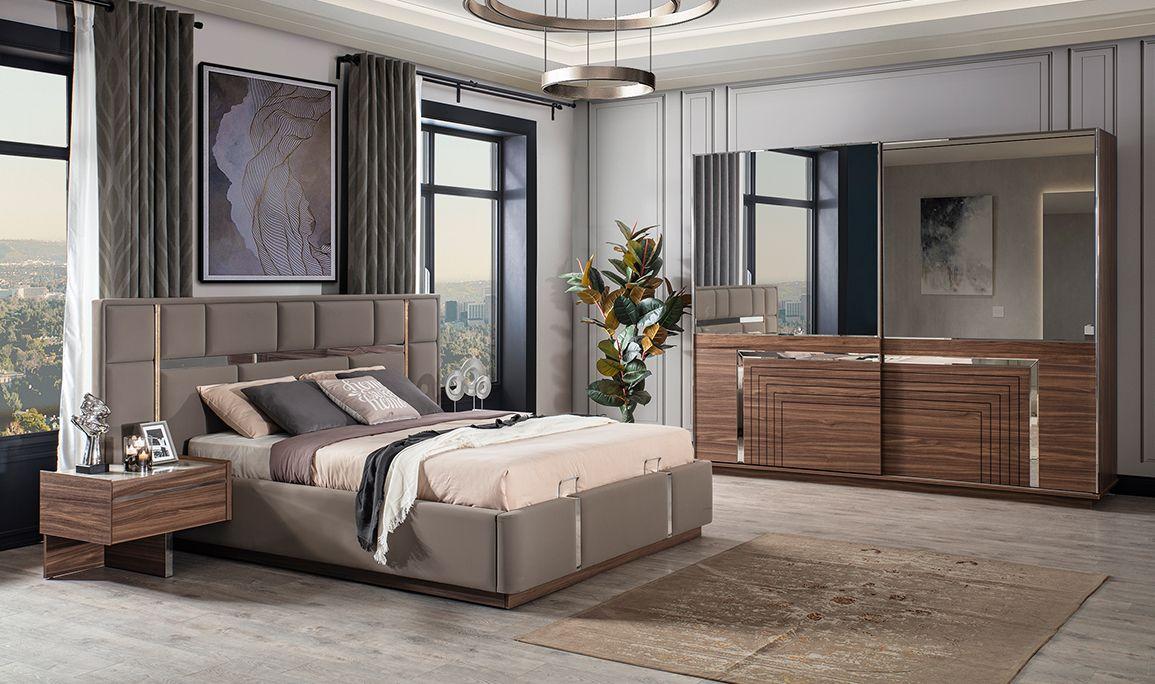 Carpex Elit Yatak Odası