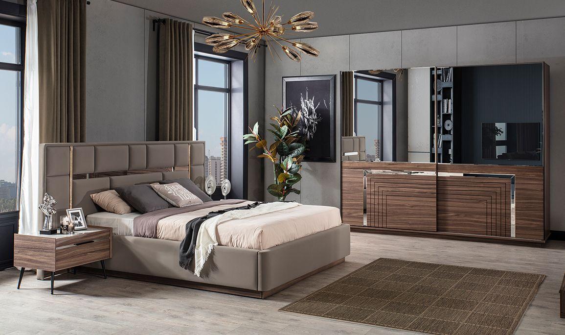 Carpex Lux Yatak Odası