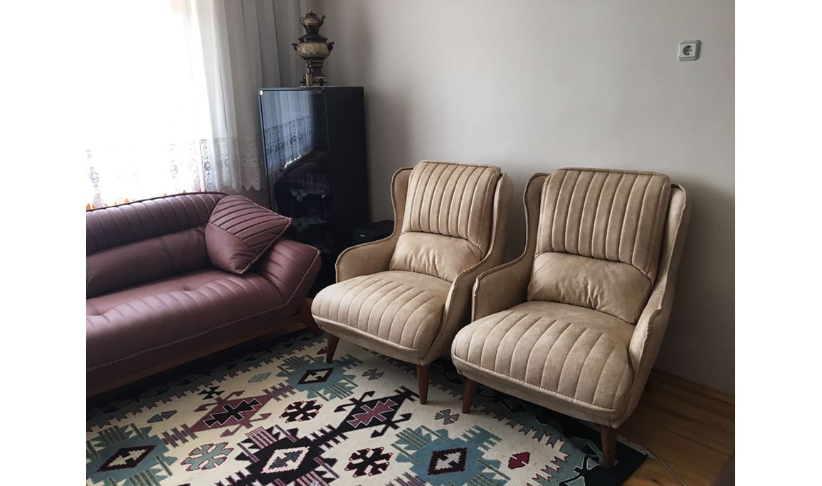 Celalettin Karaman Selçuklu - Konya