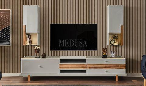 Medusa Home - Claudia Tv Ünitesi
