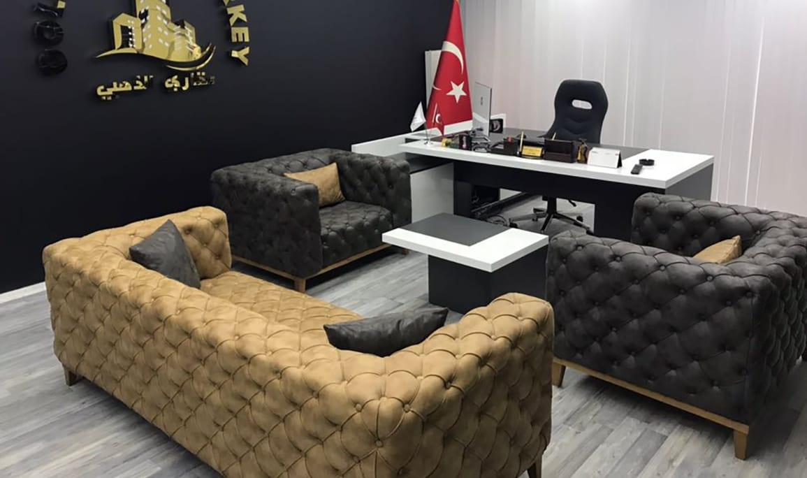 Cuma Kurt - İstanbul