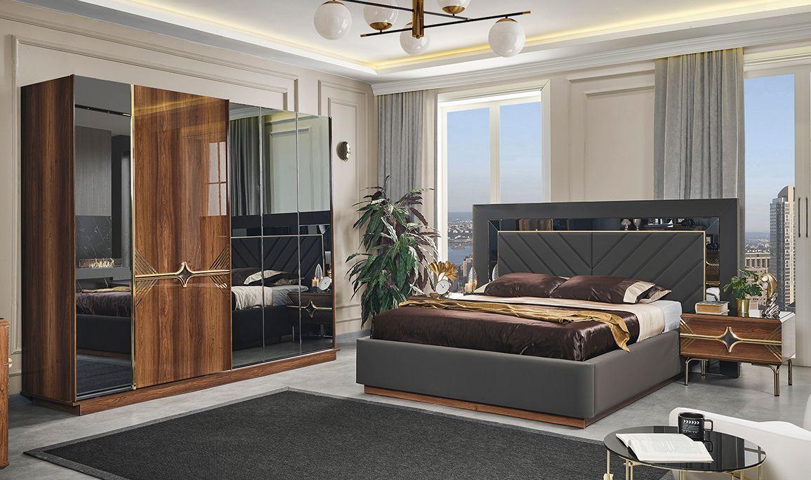 Delüxe Life Yatak Odası