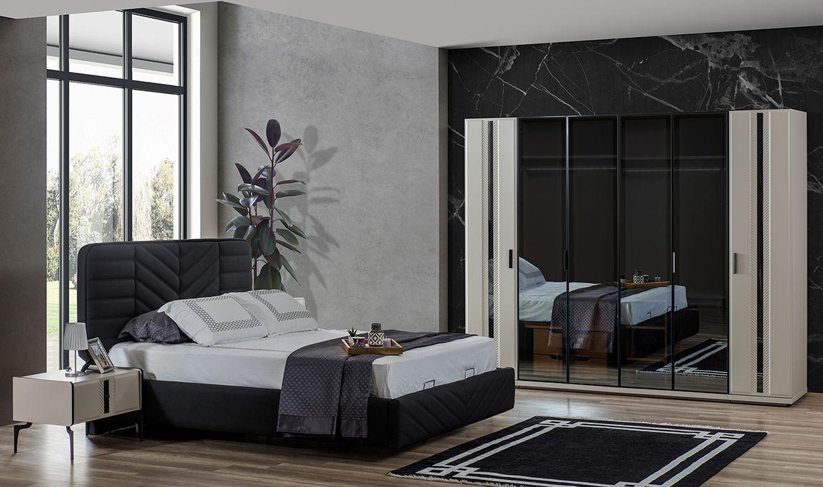 Elanor Yatak Odası