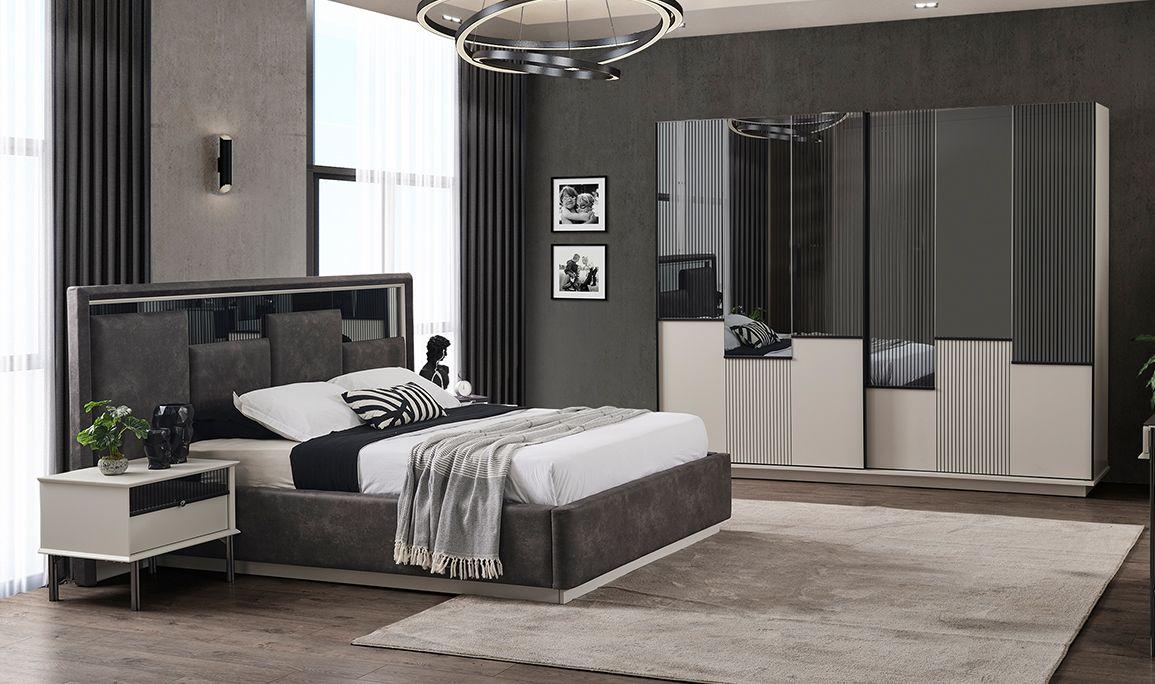 Favori Yatak Odası