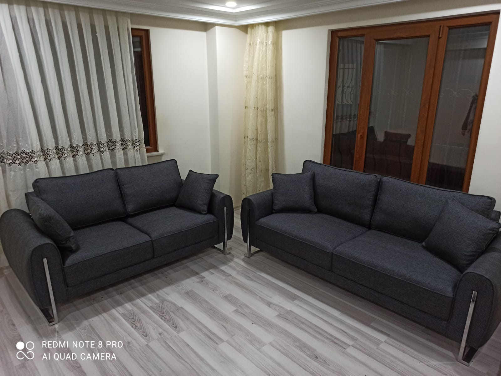 Fazlı Bey - İstanbul