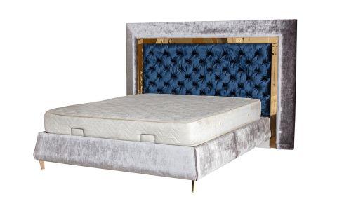 Gloria Yatak Odası Sürgülü - Thumbnail
