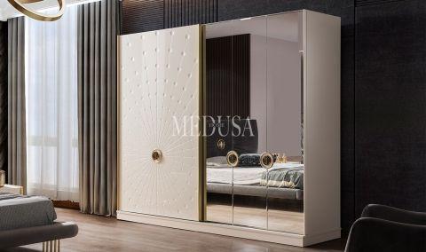 Medusa Home - Gold Star Gardırop