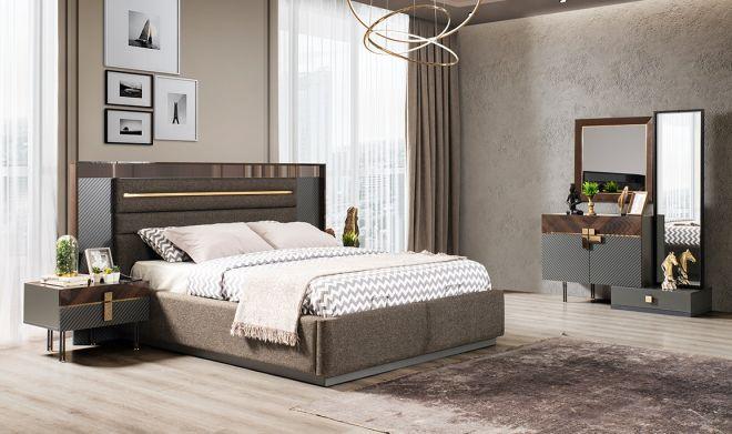 Harmony Yatak Odası