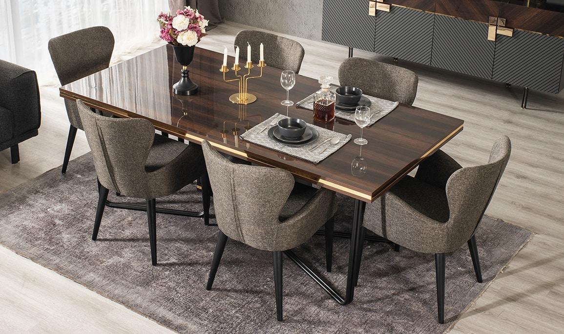 Harmony Yemek Masası