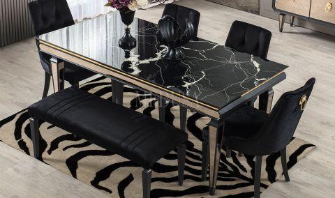 Medusa Home - İmaj Yemek Masası