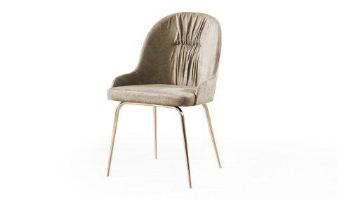 Medusa Home - İpek Sandalye