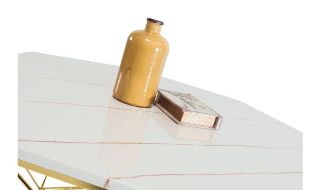 Keops Gold Orta Sehpa
