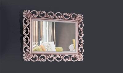 Lilyum Eskitme Ayna