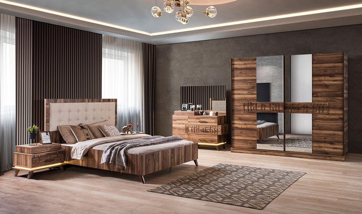 Linza Yatak Odası