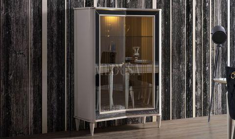 Medusa Home - Luxury Beyaz Gümüşlük