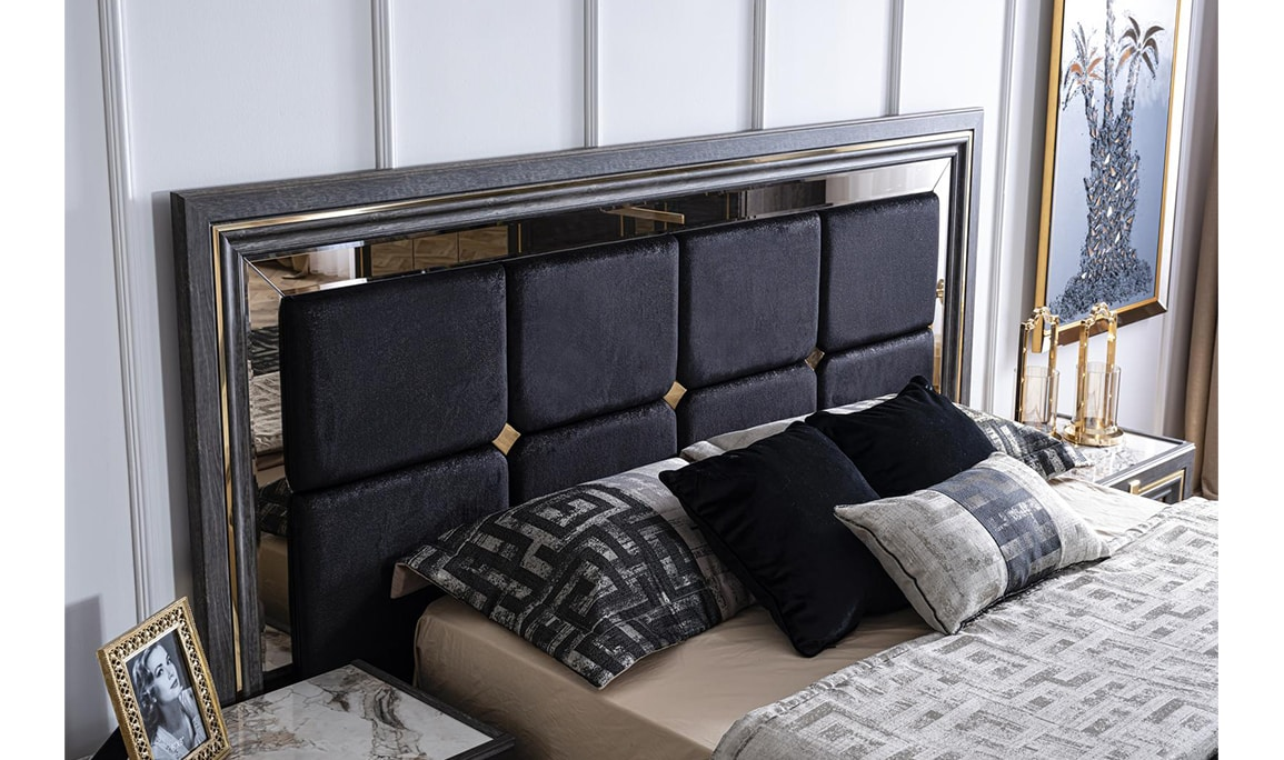 Madrid Yatak Odası