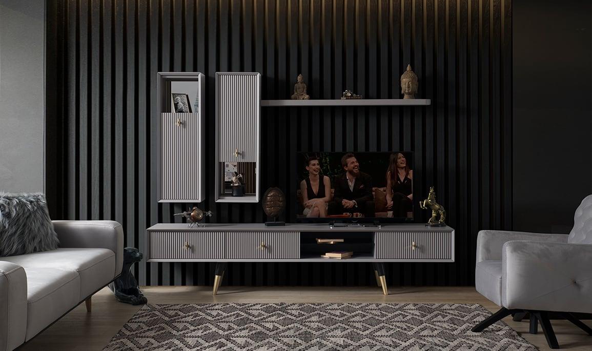 Natura Yemek Odası