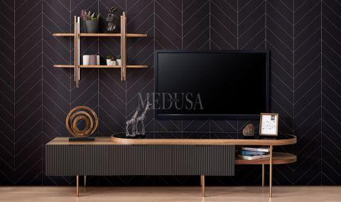 Medusa Home - Neva Tv Ünitesi