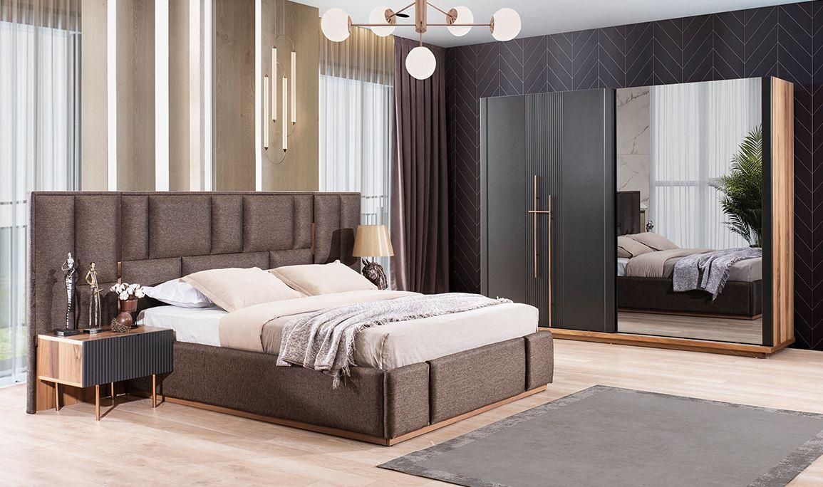 Neva Yatak Odası