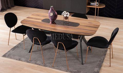 Medusa Home - Neva Yemek Masası
